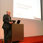 Emile Aarts - Experience Research and Living Labs
