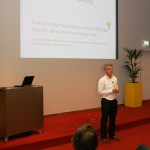 Pieter Musters - From concept to product: why the big idea sets the direction on a bumpy road